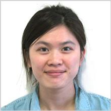 MSc DEFENCE – Student: Ivy Hsu