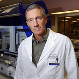 Congratulations to Dr. Ian Mackenzie!