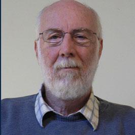 Dr. James Hudson