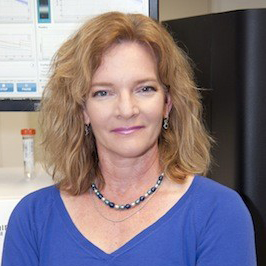Elaine R. Mardis, PhD