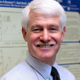 Mel Krajden: Genome British Columbia Award for Scientific Excellence 2015