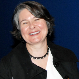 Dr. Niamh Kelly