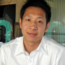 PhD Kevin Yang