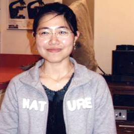 Lynn (Yu-Hsuan) Huang