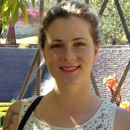 PhD DEFENCE Melissa Glier
