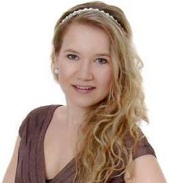 Yulia Merkulova
