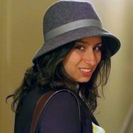 Tissa Rahim MSc Defence