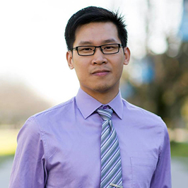 PhD Exam: Gabriel Fung