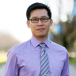 PhD Exam: Gabriel Fung