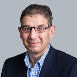 Samuel Aparicio named Fellow of Royal Society of Canada