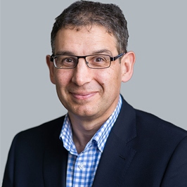 Samuel Aparicio named Fellow of Royal Society of Canada