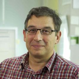 Samuel Aparicio named Distinguished University Scholar