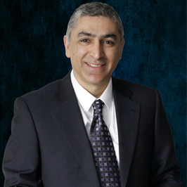 Dr. Reza Alaghehbandan  The Essence of Pathology Global Health