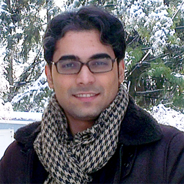 PhD Exam Hani Bagheri