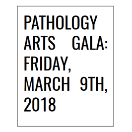Pathology Arts Gala