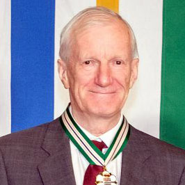 Dr. Frohlich appointed to the Order of British Columbia