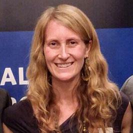 Dr. Cornelia Laule