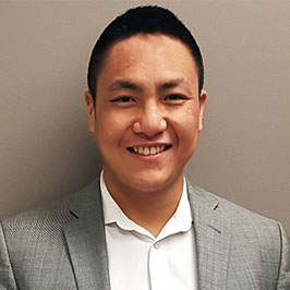 Dr. Titus Wong: Dr. Melvyn Bernstein Resident Teaching Award