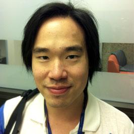 Kevin Chung-Hua Tsai PhD Defence