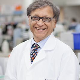 Dr. Arun K. Garg: Lifetime Achievement 2018, Dept of Pathology & Laboratory Medicine