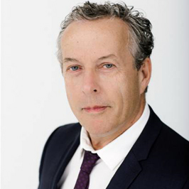 Dr. Andrew Minchinton: ROBERT F. KALLMAN RADIATION ONCOLOGY AWARD 2018
