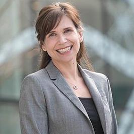 Dr. Jacqueline Quandt
