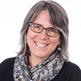 Congratulations to Dr. Hélène Côté on her promotion to full professor.