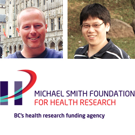 Michael Smith Foundation for Health Research awards 2019