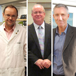 David Huntsman, Randy Gascoyne, and Ian Mackenzie  have recently been named to international 2019 Highly Cited Researchers List. Congratulations!