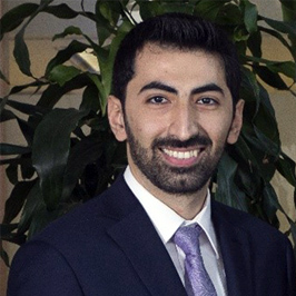 Congratulations to Dr. Amir Karin recipient of The Alan Pollard Post-Doctoral Clinical Chemistry Travel Award, University of Toronto