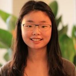 Ms. Joanna Huang – Staff Service Award