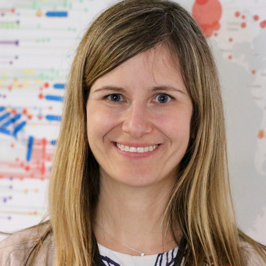 Dr. Natalie Prystajecky – Excellence in Research and Discovery Award – Early Career