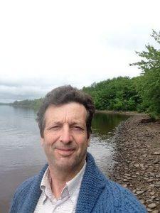 Dr. Blake Gilks was just awarded the Canadian Association of Pathologists Distinguished Service Award.